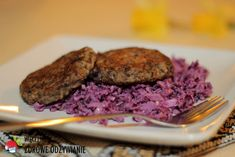 Więcej Niż Zdrowe Odżywianie Kotlety pieczarkowo-jaglane - Zdrowe Odżywianie Healthy Sweets, Steak, Clean Eating, Beef, Recipes, Food, Vegan, Crafts, Diet