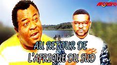 AU RETOUR DE L'AFRIQUE DU SUD(DEDE O.day)FILM NIGERIAN 2018