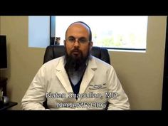Symptoms of CIDP - Chronic inflammatory demyelinating polyneuropathy