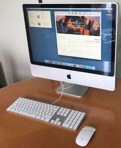 iMac Core 2 Duo 2.8 GHz 24 Zoll in steinen kaufen bei ricardo.ch Computer, Electronics, Consumer Electronics