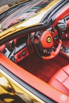 Riyadh Al-Azzawi's Ferrari 458 Spider during our recent Photoshoot.
