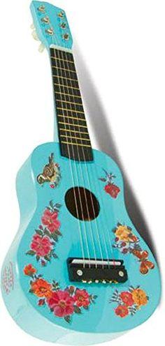 Vilac Guitar Musical Toy