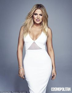 'She has the biggest heart': Khloe Kardashian has insisted her sister Kim is far from self-centred in a new interview with all of the siblings, which features in the March issue of Cosmopolitan