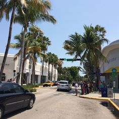 Lincoln Road, Miami FL
