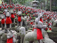 Toyokawa Inari Temple, Aichi Prefecture, Japan - Imgur