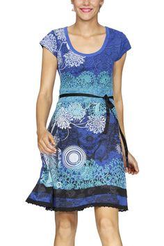 Desigual Dress - Model: MYRCELLA  Check all the colors!