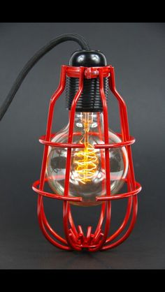 Stunning light fitting from eBay