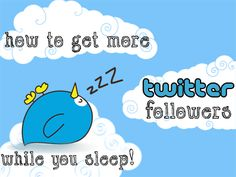 How To Get More Followers On Twitter #twitter #twittertips@http://howtousetwitterfordummies.com/