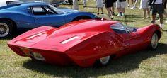 1967 Corvette Astro