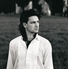 Bono-SO BREATHTAKINGLY BEAUTIFUL
