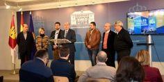 Literatura y vida y Festivales temáticos serán las propuestas de la Diputación de Guadalajara en FITUR 2018 aunando la diversidad de la provincia