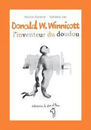 D. W. Winnicott va changer radicalement le monde de l'enfance...Les dessins de Rafaële Ide explorent le monde de l'enfance avec une grande douceur.