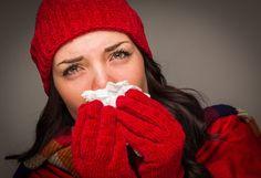 Mit Hormonen gegen Grippe...