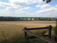 Walking in Crowhurst