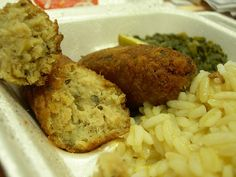 GUYANESE FOOD   Guyanese Food - Fish Cakes   Flickr - Photo Sharing!