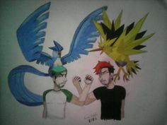 TEAM VALOR ALL THE WAY SORRY JACK AND MARK