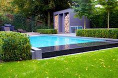 Inspiratie voor zwembaden, sauna's, stoomcabines en whirlpools - Zwedak Recreatiebouw B.V. - Zwedak Recreatiebouw
