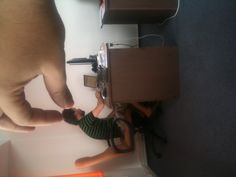 remote developing :)