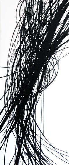 Static Flow by sean michael bishop, via Behance