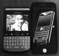 #inst10 #ReGram @nico_alp: Porsche and  Ferrari as soon as possible. Hehe ... #handphone #blackberry #iphone #vertu #ferrari #porsche #design #BlackBerryClubs #BlackBerryPhotos #BBer #BlackBerry #BlackBerryP9981 #P9981 #PorscheDesign #PorscheDesignP9981 #Luxury #LuxuryPhone #QWERTY