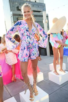 Lilly Pulitzer Resort 2017 Collection