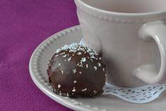 Cake Pops Rezept Pudding, Desserts, Food, Biscuits, Kuchen, Rezepte, Tailgate Desserts, Puddings, Dessert