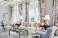 The Glam Pad: Design Crush: Jane Ellsworth Interiors