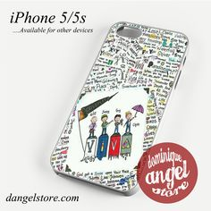 Coldplay Arts Phone case for iPhone 4/4s/5/5c/5s/6/6 plus