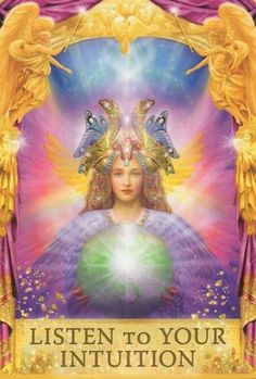 Have faith in your feelings about the circumstances you're experiencing. There is no need to question what you know is true... (keep reading: http://www.freeangelcardreadingsonline.com/2014/angel-answers-oracle-cards-listen-to-your-intuition/)
