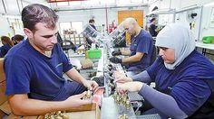 Israel: de la venta de naranjas al boom de los emprendedores tecnológicos