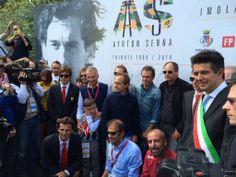 Ayrton Senna, l'indimenticato campione