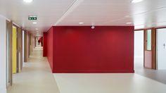 IGN and Meteo France Geosciences Center by Architecture Patrick Mauger, Saint-Mandé – France » Retail Design Blog