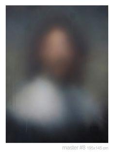 Miaz Brothers - Spray Paint Portraits