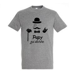 Pour les super papys, existe aussi en version mamie  #papy #grandpere #famille #fetedespapys