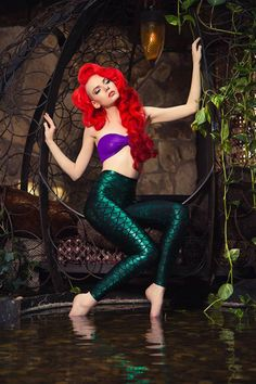 Black Milk Clothing Disney Princesses and Villains Collection