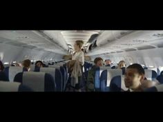 Are you going to travel? Then make sure you travel with SAS – Scandinavian Airlines! With SAS you become a part of a community experiencing easy, joyful and . Beautiful Day, Traveling By Yourself, Scandinavian, How To Become, Videos, Fictional Characters, Video Clip