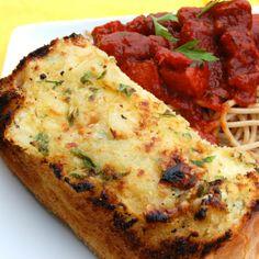 Sweet Pea's Kitchen » Garlic Bread