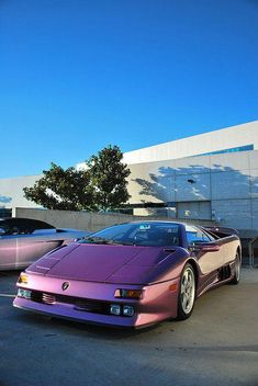 The Lamborghini Diablo Vttt Viscous Traction Twin Turbo Was An