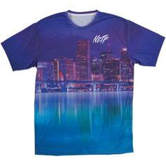Neff Men's T-shirt