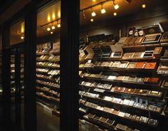 Ten simple but great rules of cigar etiquette written by Zino Davidoff but leaves out one more: 'A polite gentleman removes his cigar label before he lights up in company, so as never to suggest his choice is superior to that of his peers.'