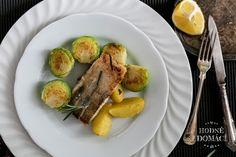 Recepty | Hodně domácí French Toast, Eggs, Breakfast, Fitness, Food, Morning Coffee, Essen, Egg, Meals