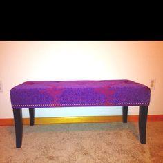 New living room furniture :)
