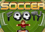 soccer footy