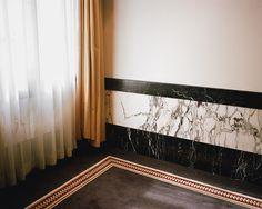 Hotel Esplanade, Zagreb — Alex Cretey Systermans