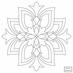 lotus mandala coloring page free printable coloring pages Mandalas Drawing, Mandala Coloring Pages, Flower Coloring Pages, Mandala Printable, Printable Crafts, Free Printables, Design Mandala, Mandala Art, Quilting Stencils