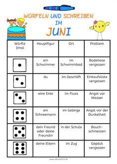 Aktivitäten für den ersten Schultag nach den Ferien | Aprendiendo ...