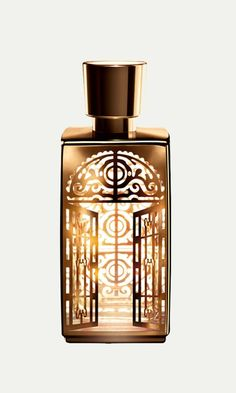 (I don't know how this smells, but look at the gorgeous bottle. Want.) A precious, enigmatic fragrance, lifted by a saffron pistil accord as delightfully spiced as it is intriguing.
