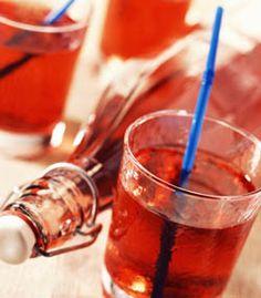 Liečivú silu šípkového čaju pozná vari každý. Čo takto skúsiť aj iné osvedčené recepty...