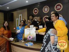 Asha Audio launched the album of legendary music composer, Nachiketa Ghosh, Guru Kripahi Kebalam.