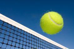 Tenis to całe moje życie!